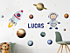 Little space life + name