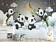 Pandas dream