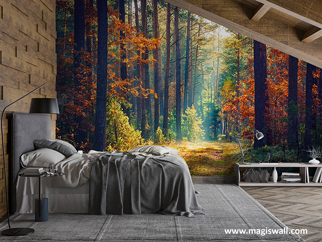 MagisWall foto tapete / murali